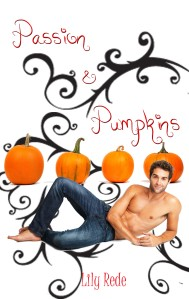 Passion and Pumpkins - SMALL