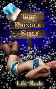 The Kringle Girls - SMALL