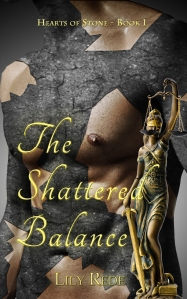 The Shattered Balance - SMALL