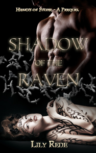 Shadow of the Raven - SMALL