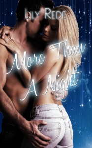 More Than A Night - SMALL