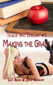 Making the Grade - SMALL