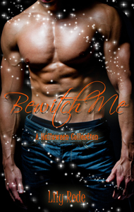 Bewitch Me - SMALL